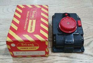 RP42 Tri-ang Circuit Control Unit - Boxed