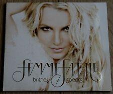 Britney Spears - Femme Fatale (2011) - A Fine CD