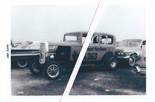 "1960s Drag Racing-""Leonard-Mayflower Special"" B/Altered Model A-1962 NHRA Nats"