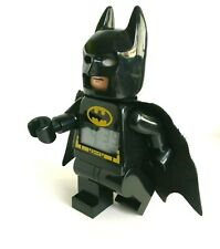 Lego Batman DC Comics Digital Clock Mini Figure Alarm Clock