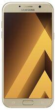 Samsung Galaxy A3 2017 Unlocked Gold -Brand New