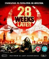Nuevo 28 Weeks Later Blu-Ray