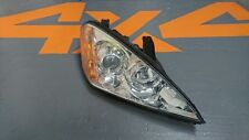 Ssangyong Kyron 2006 O/S Driver Side Right Headlight Headlamp