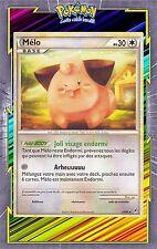 Mélo - L'appel des Légendes - 24/95 - Carte Pokemon Neuve - Française