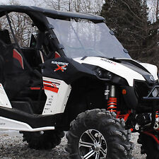 NEW CANAM MAVERICK 800/1000 (all models) Front Windshield (all years)