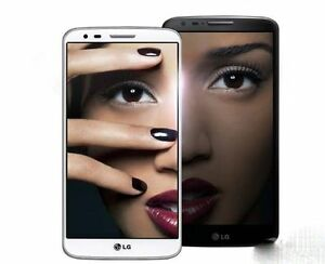 LG G2 D802 - 3G Wifi NFC 32GB 13MP Android Smartphone Original Unlocked 5.2 in