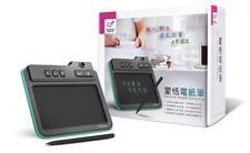 Penpower ePaper Writing Pad Chinese English 蒙恬電紙筆 手寫板 Handwriting Application