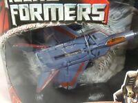 Transformers Voyger Class Thundercracker Figure Hasbro 2007 Aus Seller