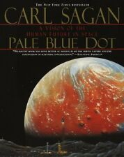 Pale Blue Dot: A Vision of the Human Future in Spa