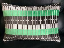 New, Kirkby Design by Romo - Marylebone Eden Throw Pillow.