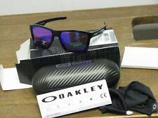 Oakley Targetline Polished Black Prizm Sunglasses BRAND NEW w/ACCESSORIES!!