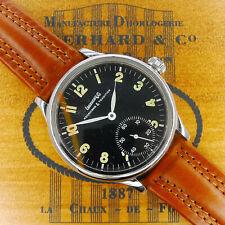 Eberhard & Co Traversetolo Edelstahl Herren Armbanduhr - Ref. 21020 um 2000 NEU