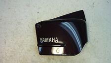 2000 Yamaha V Star Classic 650 XVS65 Y471. left side cover