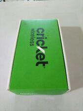 Motorola Moto E5 Supra XT1924-6  Black 32GB (Cricket)