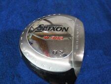SRIXON W-302 DRIVER 8.5* TOUR ISSUE, SABER X65 ETRA STIFF (Z-3002) MAKE OFFER