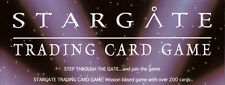 STARGATE TCG CCG SG1 Making an Example #253