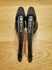 Vintage Mavic 430 SSC Brake Levers | Non-Aero | Clean | Modolo hoods