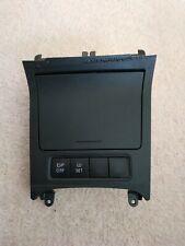 VW EOS Mk5 Golf 2006-2008 Black Centre Storage Compartment & Switches 1K0857961