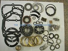 Muncie 4 Speed Transmission Rebuild Kit 1966 - 1974