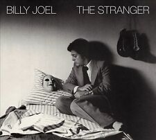 The Stranger [30th Anniversary Legacy Edition] by Billy Joel (CD, Jul-2008, 2...