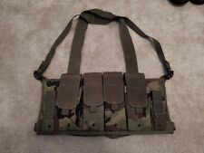 Blackhawk woodland .223 chest rig