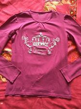 Neu TCM Pullover, Shirt, Bluse, rosa, Gr 158/164 für Mädchen