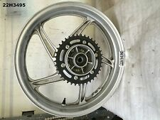 HONDA CBR 250R MC41 11 - 13 REAR WHEEL GENUINE OEM 17 X 4.00  22H3495 - 21