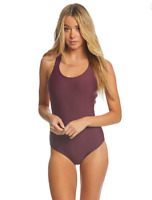 Body Glove Smoothies Crossroads One Piece Swimsuit 7207 Size Small