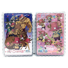 Chopper One Piece Poker Playing Cards - 2083
