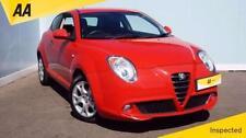 Alfa Romeo MiTo Modern Cars