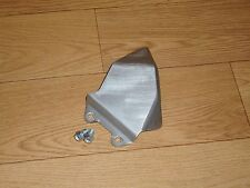 MV AGUSTA F4 1000R 1000 OEM RIGHT HANGER BOOT PLATE ANKLE GUARD 2013 (2010-2015)