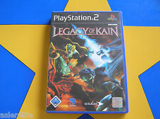 LEGACY OF KAIN DEFIANCE - PLAYSTATION 2 - PS2