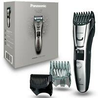 NEW Panasonic ER-GB80-S Body and Beard Trimmer, Hair Clipper