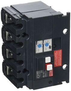 Schneider Electric LV431536 VigiCompact NSX250 Différentiel Pour Disjoncteur