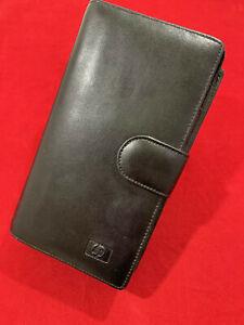 Wallet for HP Hewlett Packard PDA Handheld computer Black