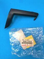 GENUINE TOYOTA 5244121010 SCION tC (06-12) COVER, BUMPER GUARD BASE RIGHT SIDE