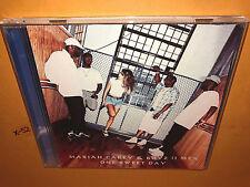 MARIAH CAREY boyz ii men ONE SWEET DAY 6 track hit single CD a capella FANTASY