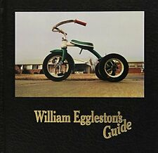 William Eggleston's Guide NUEVO Rilegato Libro  John Szarkowski
