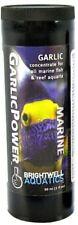 Brightwell Aquarium Garlic Power Additive Coral Marine Fish Treatment 30ml