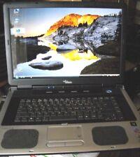 AMILO-TFT 17 ZOLL-CPU 1,73 GHz-RAM 2GB-FP 320 GB-DVD/RW-USB-LAN-WIRELESS-SD SLOT