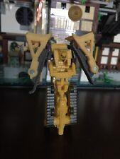 Transformers Revenge Of The Fallen ROTF Legends Rampage (devastator)
