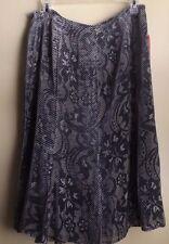 ANNE KLEIN Ladies Skirt / Size 10 Petite / NWT M.S.R.P. $119.00