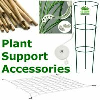 Plant Support - Bendz, StretchNet, Plastic Netting, Yo Yo, Bamboo