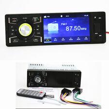 """4,1 """"Bildschirm DC 12 V 1Din Auto MP5 Player Radio FM Bluetooth Umkehr Priorität"""