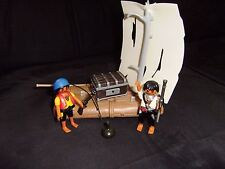Playmobil 4291 Piratenfloß