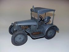 Plus Model Tractor Hanomag RL-20 Resin Model Kit Bausatz 1:35 Art 485 Versions:2