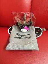 Tokidoki For Hello Kitty Cactus Pendant Necklace (JB8)