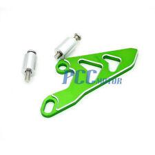SPROCKET GUIDE GUARD KX125 2003-2015 KX250 2005-2015 KX450F 06-15 GREEN V EC29