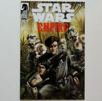 Star Wars Empire To the Last Man Part 1 Comic Book #16 Pack Variant #37 9.6 NM+