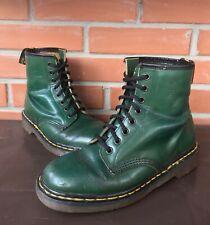 Dr Martens England 1460 Women 8 8.5 US 39 40 EU 6 6.5 UK Classic Vintage Boots